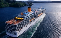 15% Off Costa Cruises